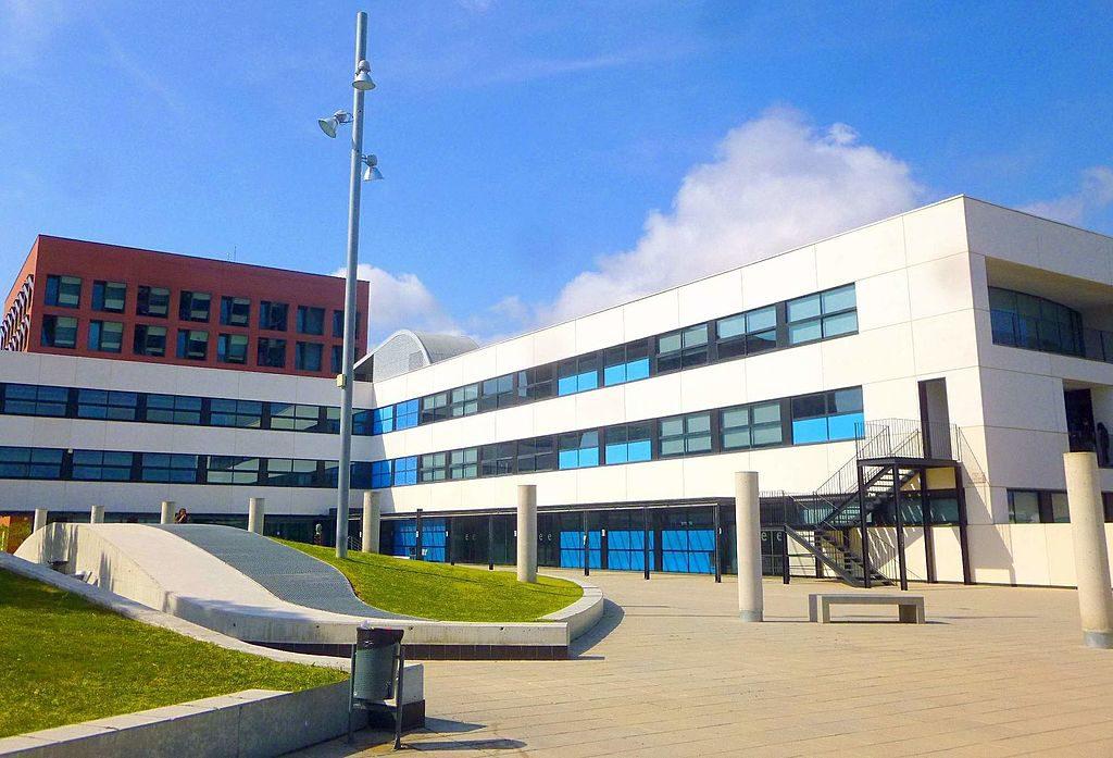 Escola Superior de Ciencies de la Salut TecnoCampus