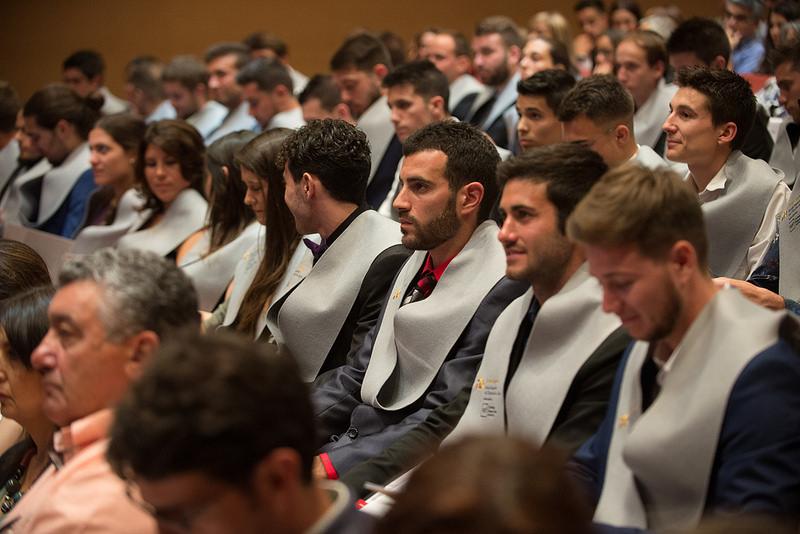 Escola Superior de Ciencies de la Salut TecnoCampus - Graduats